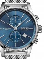 Ceas: Ceas barbatesc Hugo Boss 1513441 Cronograf 41mm 5ATM