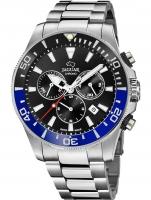 Ceas: Ceas barbatesc Jaguar J861/7 Executive Cronograf Diver 44mm 20ATM