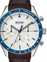 Ceas: Ceas barbatesc Hugo Boss 1513629 Trophy Cronograf  44mm 5ATM