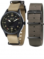 Ceas: Ceas barbatesc AVI-8 AV-4046-03 Hawker Hurricane Autom. 43mm 5ATM