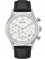 Ceas: Ceas barbatesc Bulova 96B354 Classic Cronograf 43mm 3ATM