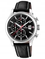 Ceas: Ceas barbatesc Festina F20375/3 Timeless Cronograf 43mm 10ATM