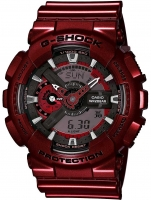 Ceas: Ceas barbatesc Casio GA-110NM-4AER G-Shock 47mm 20ATM