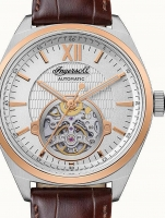 Ceas: Ceas barbatesc Ingersoll I10901B The Shelby automatic 44mm 5ATM