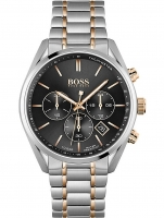 Ceas: Hugo Boss 1513819 Champion chrono 44mm 10ATM