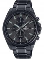 Ceas: Casio EFV-610DC-1AVUEF Edifice men`s 43mm 10ATM