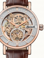 Ceas: Ingersoll I00401 The Herald automatic 40mm 5ATM