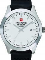 Ceas: Ceas barbatesc Swiss Alpine Military 7055.1833 Sport  43mm 10ATM
