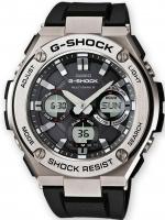 Ceas: Ceas barbatesc Casio GST-W110-1AER G-Shock Solar 52mm20ATM