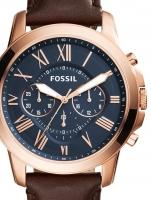 Ceas: Ceas barbatesc Fossil FS5068 Grant Chrono 44mm 5ATM