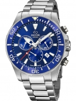 Ceas: Ceas barbatesc Jaguar J872/1 Executive Cronograf Diver 47mm 20ATM