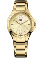 Ceas: Ceas de dama Tommy Hilfiger 1781385 Averil 38 mm