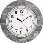 Ceas: AMS 5570  klassische Funkwanduhr  - Serie: AMS Design