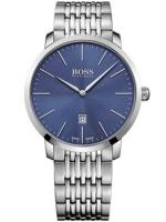 Ceas: Ceas barbatesc Hugo Boss 1513261 Swiss-Made 42mm 3ATM Saphir