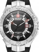 Ceas: Ceas barbatesc Swiss Military Hanowa 06-4327.04.007 Seaman 45mm 5ATM