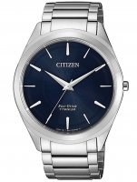Ceas: Ceas unisex ( MODEL 2019 ) Citizen BJ6520-82L  Eco-Drive SUPER TITAN 39mm 5ATM