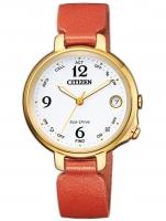 Ceas: Ceas de dama Citizen EE4012-10A Bluetooth Smartwatch  33mm 5ATM