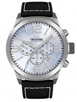 Ceas: Ceas barbatesc TW-Steel TWMC34 MC-Edition Cronograf 45mm 5ATM