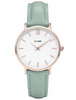 Ceas: Ceas de dama Cluse CL30017 Minuit  33mm 3ATM