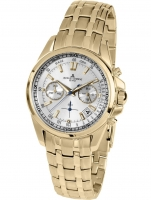 Ceas: Jacques Lemans 1-1830H Liverpool chrono 40mm 20ATM
