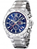 Ceas: Ceas barbatesc Festina F20439/2 Sport Cronograf 46mm 10ATM