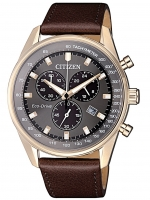 Ceas: Ceas barbatesc Cititzen AT2393-17H Eco-Drive Chrono. 40mm 10ATM