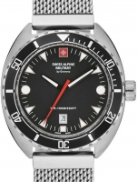 Ceas: Ceas barbatesc Swiss Alpine Military 7066.1137 Turtle  44mm 10ATM