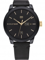 Ceas: Tommy Hilfiger 1791747 Sport men`s 45mm 3ATM
