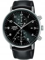 Ceas: Ceas barbatesc Lorus RW409AX9 Cronograf 43mm 5ATM
