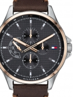 Ceas: Ceas barbatesc Tommy Hilfiger 1791615 Shawn  44mm 5ATM