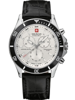 Ceas: Ceas barbatesc Swiss Military Hanowa FLAGSHIP CHRONO 06-4183.04.001.07