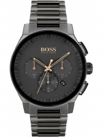 Ceas: Hugo Boss 1513814 Peak chrono 44mm 3ATM