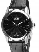 Ceas: Ceas barbatesc Oris 0173376704054-0752171FC Artelier Automatic 40,5mm 5ATM