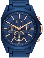 Ceas: Ceas barbatesc Armani Exchange AX2607 Drexler Chrono. 44mm 10ATM