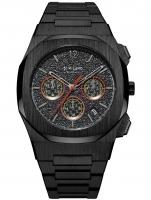 Ceas: Ceas barbatesc D1 Milano CHBJ06 Chronograph Sprint 42mm 5ATM