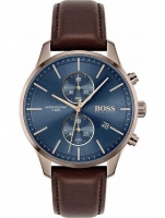 Ceas: Ceas barbatesc Hugo Boss 1513804 Associate Cronograf 42mm 5 ATM