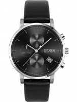 Ceas: Ceas barbatesc Hugo Boss 1513777 Integrity Cronograf 43mm 3ATM
