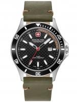 Ceas: Ceas barbatesc Swiss Military Hanowa 06-4161.2.04.007.14 Flagship Racer