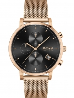 Ceas: Ceas barbatesc Hugo Boss 1513808 Integrity Cronograf 43mm 3ATM