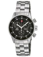 Ceas: Ceas barbatesc Swiss Military 20012ST-1M Cronograf