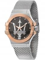 Ceas: Ceas barbatesc Maserati R8853108007 Potenza 42mm 10ATM