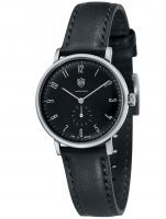 Ceas: Ceas de dama DuFa DF-7001-01 Walter Gropius 32mm 3ATM