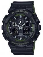 Ceas: Ceas barbatesc Casio GA-100L-1AER G-Shock  51mm 20ATM