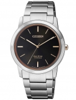 Ceas: Ceas de dama Citizen FE7020-84E Eco-Drive Super Titanium  34mm 5ATM