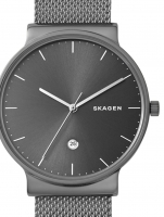 Ceas: Ceas barbatesc Skagen SKW6432 Ancher  40mm 3ATM