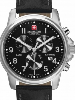 Ceas: Ceas barbatesc Swiss Military Hanowa 06-4233.04.007 Swiss Soldier Chrono Prime 39mm 10ATM