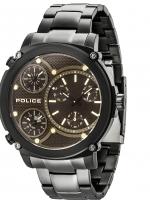 Ceas: Ceas barbatesc Police PL14830JSB.02M TITAN Multifunctii 52mm 5ATM