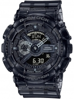 Ceas: Casio GA-110SKE-8AER G-Shock men`s 51mm 20ATM