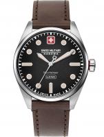 Ceas: Ceas barbatesc Swiss Military Hanowa 06-4345.7.04.007.05 Mountaineer 42mm 10ATM