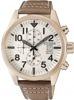 Ceas: Ceas barbatesc Citizen AN3623-02A Quarz Chrono. 43mm 10ATM